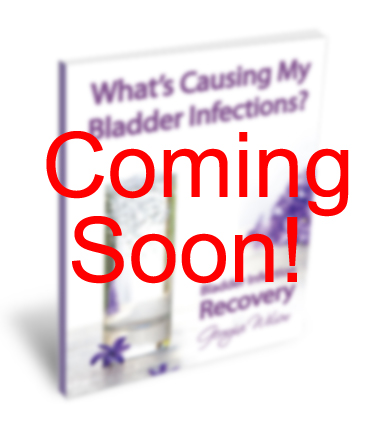 What's causing my bladder infections ebook